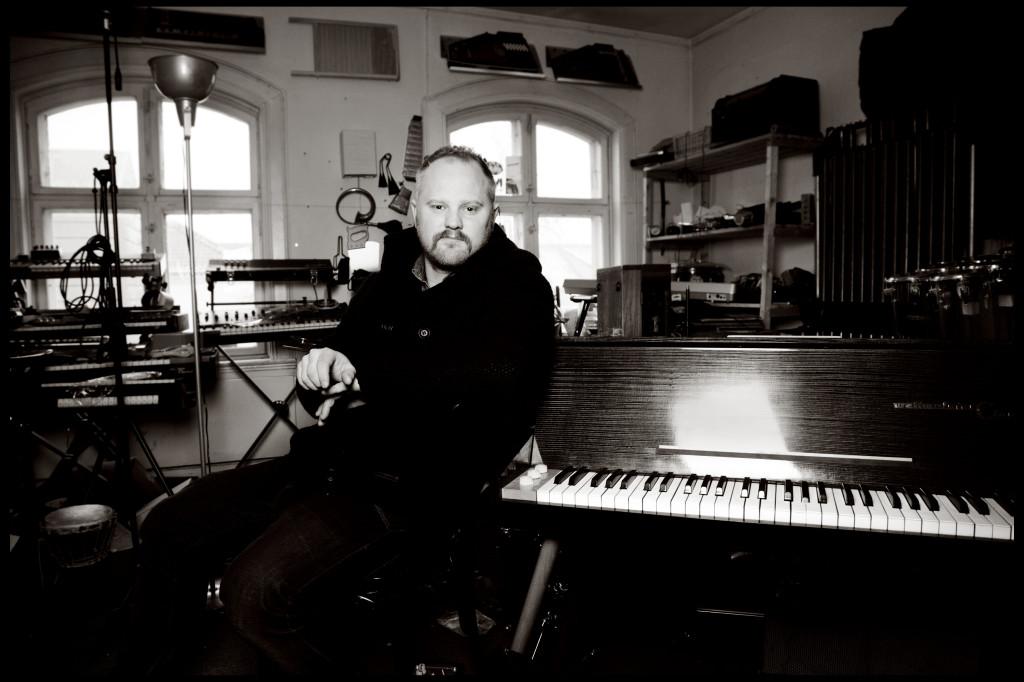 Martin Horntveth